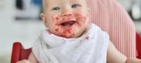 Wahl der Babynahrung