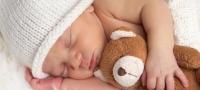 Betreuung von Säuglingen