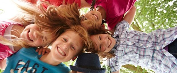 Erstes deutsches Aktiv-Feriencamp für Kids mit Handicap im Sommer 2015