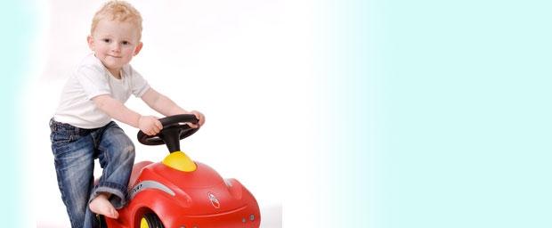 Autoabgase begünstigen Allergien bei Kindern