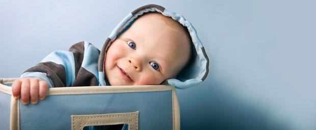 Kleinkinder können Emotionen in der Stimme erkennen