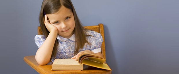 Mythos: hochbegabtes Kind
