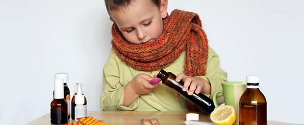 Kennzeichnungspflicht für Kinderarzneimittel